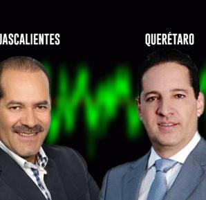 grabacion de miembros del PAN en Aguascalientes con funcionarios de Querétaro