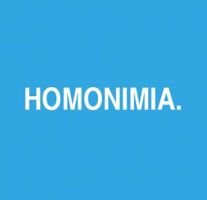 Homonimia-la coincidencia en escritura o pronunciacion entre dos palabras con significado diferente-Buscan a Jose Luis Morales_JLMNoticias