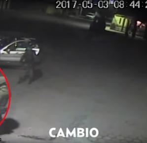 Militares dan tiro de gracia a poblador de Palmarito