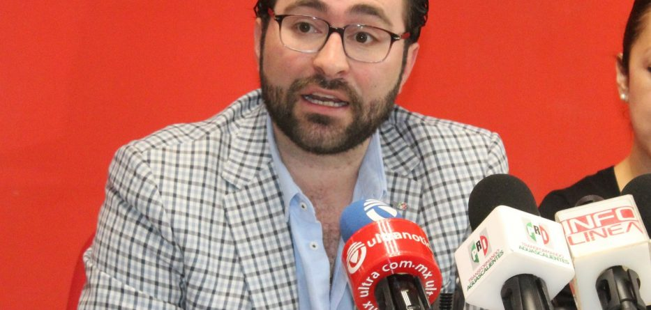 José Carlos Lozano Rivera