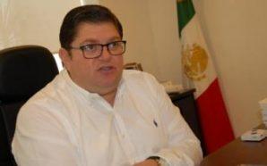 Mario Guevara renuncia al PRI de Aguascalientes